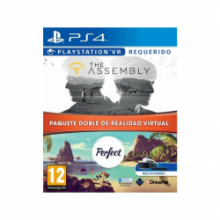 Vr The Assembly Perfect-Ps4