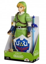 Link de 50cm articulada. The Legend of Zelda. Nintendo