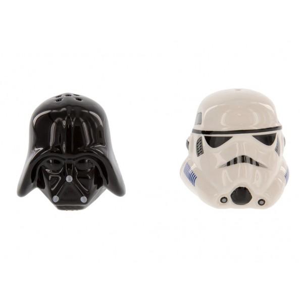 Combo Sal y Pimienta Star Wars Imperio
