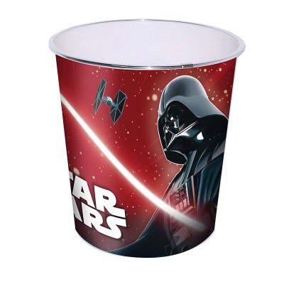 Papelera Star Wars