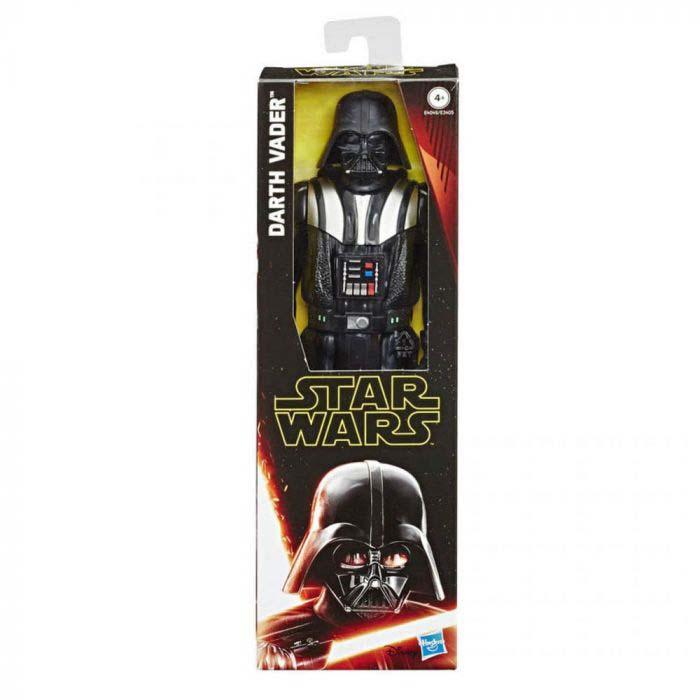 Figura Darth Vader Star Wars Hasbro