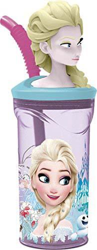 Vaso 3D Frozen Disney
