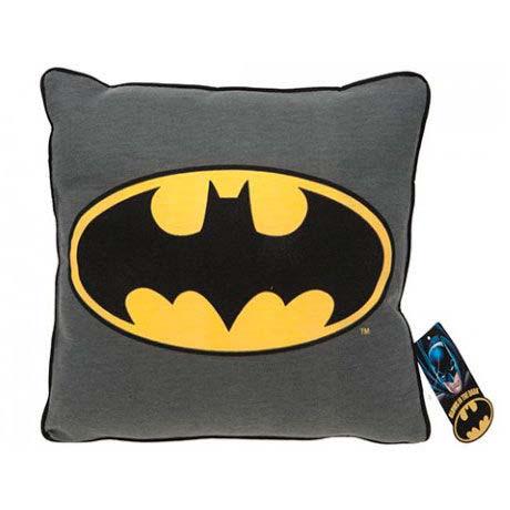Cojin Batman Dc Comics