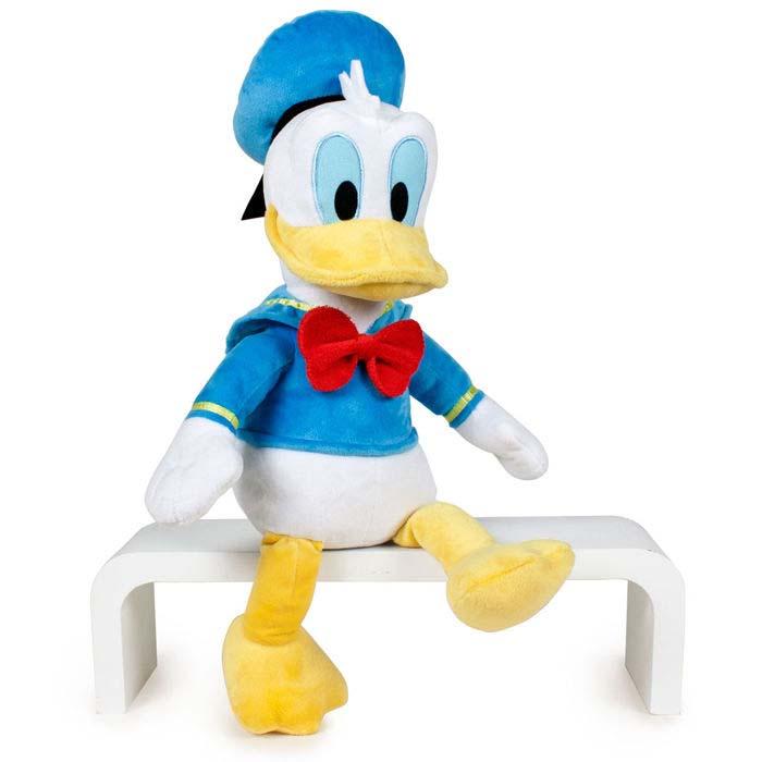 Peluche Pato Donald Disney 40 Cm