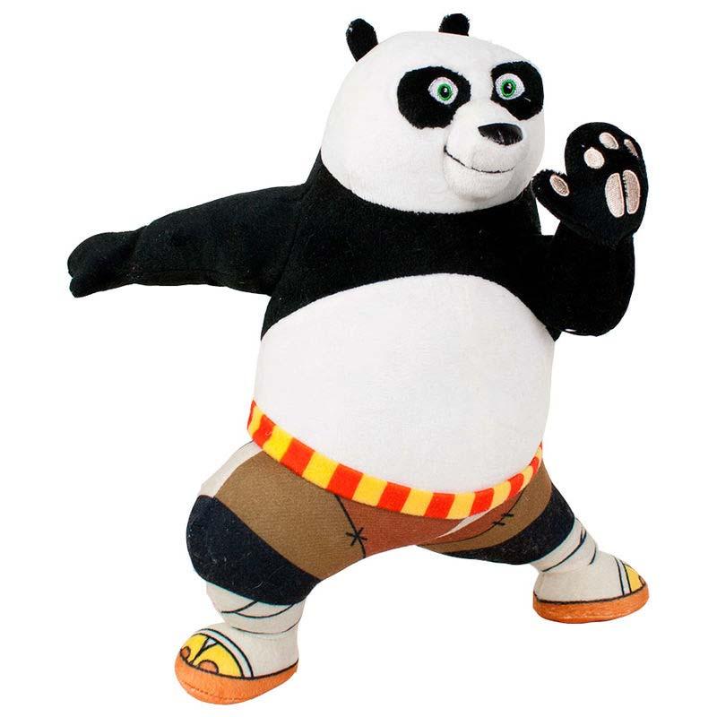 Peluche Kun Fu Panda