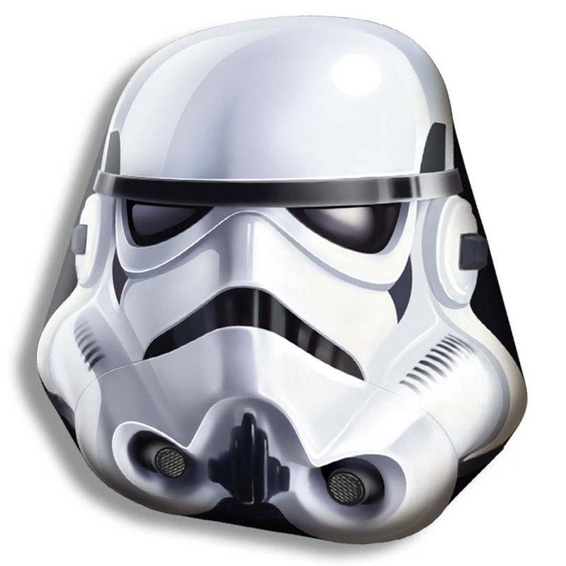 Cojin Star Wars Stormtrooper