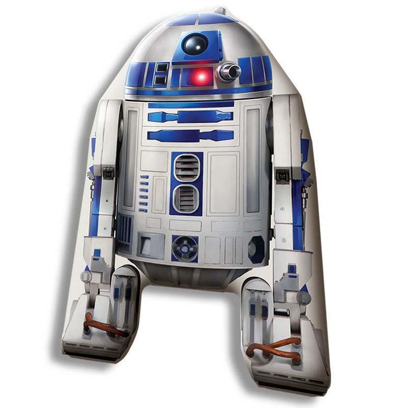 Cojin Star Wars R2D2 01
