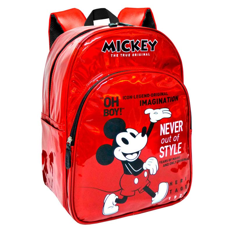 Mochila Mickey 90 Years