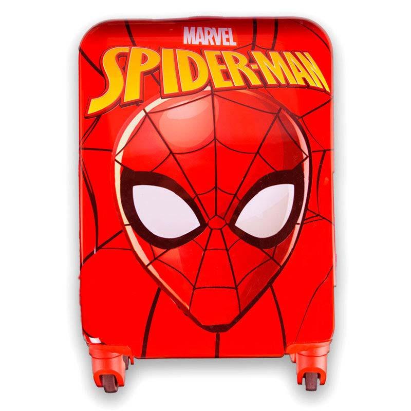 Maleta De Viaje Marvel Spiderman