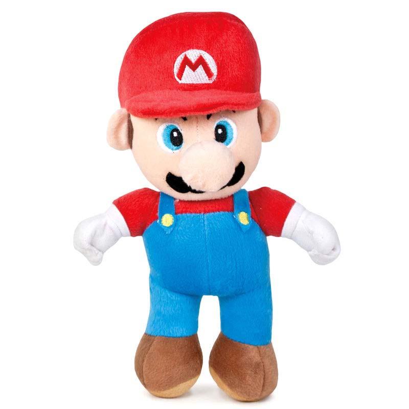 Peluche Mario Bros Nintendo 30 Cm