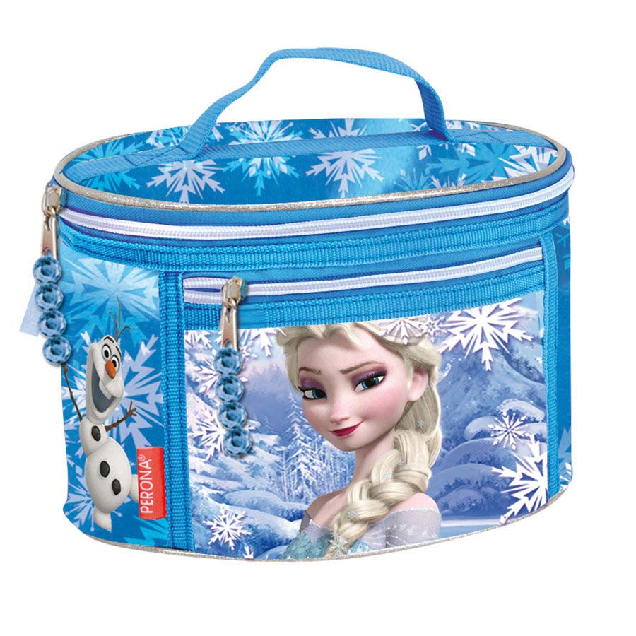 Neceser Viaje Frozen Disney Heart