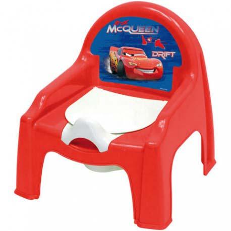 Orinal Cars Mcqueen