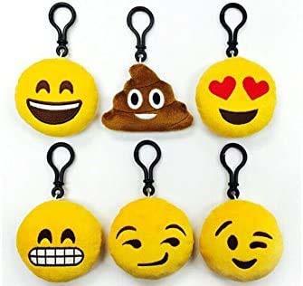 Llavero Emojis