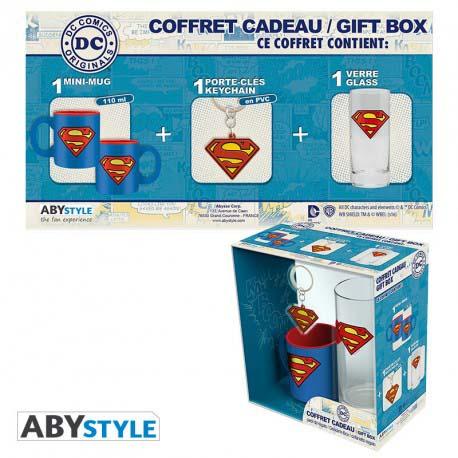 Pack De Regalo De Superman
