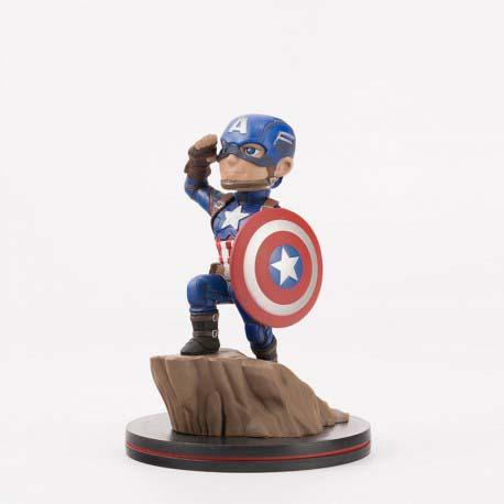 Figura Capitan America Civil War