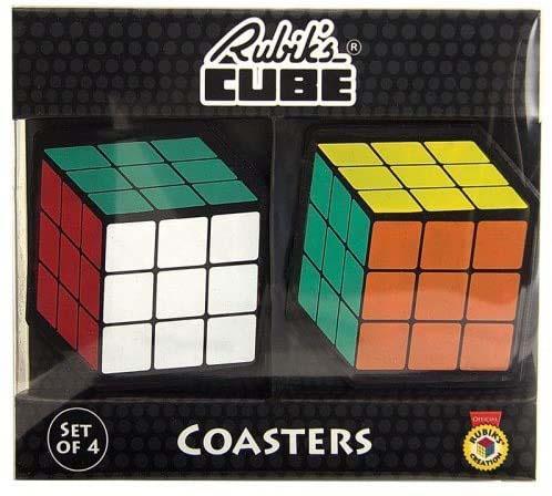 Posavasos Rubik