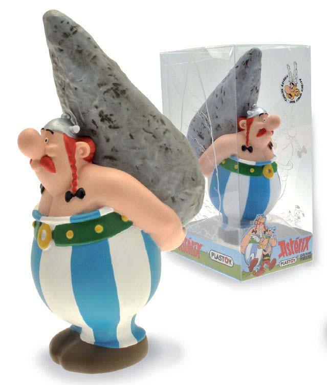 Obelix Hucha