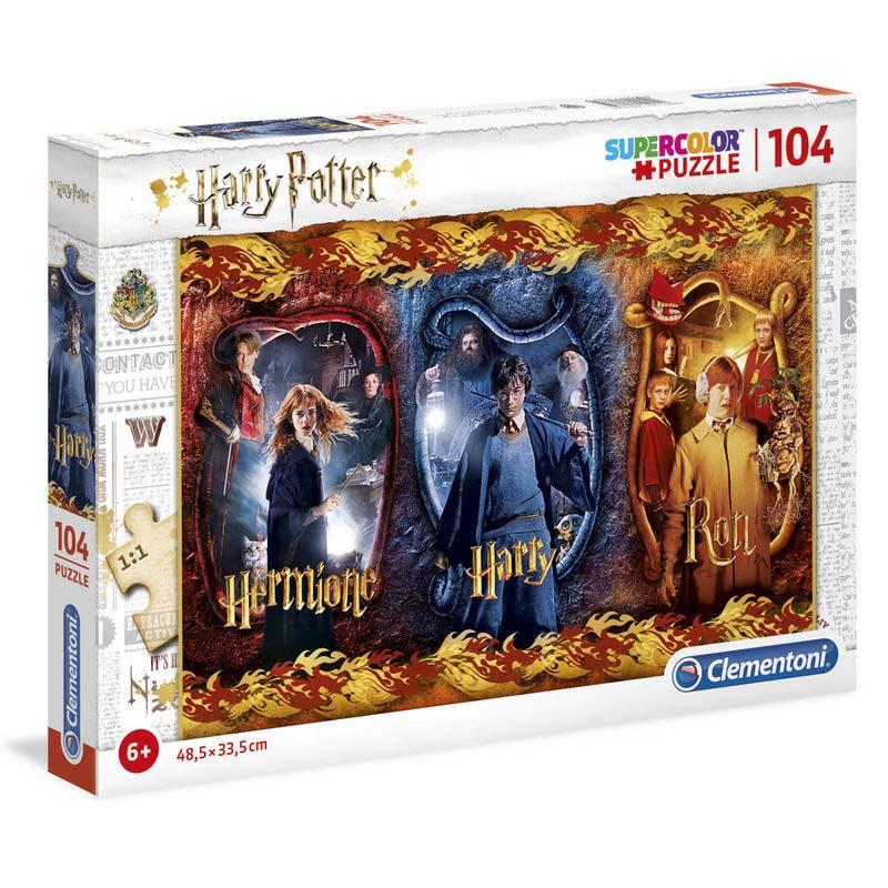 Puzzle Harry Potter 02