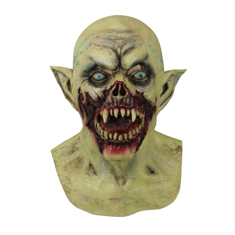 Mascara De Terror Vampiro