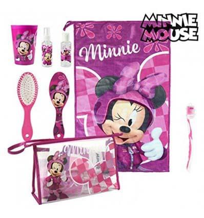 Neceser Minnie Aseo Peronal