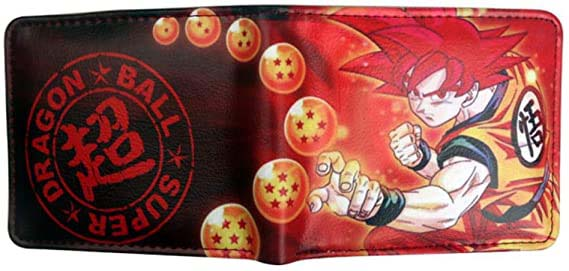 Cartera Dragon Ball 02