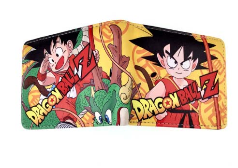 Cartera Dragon Ball 07