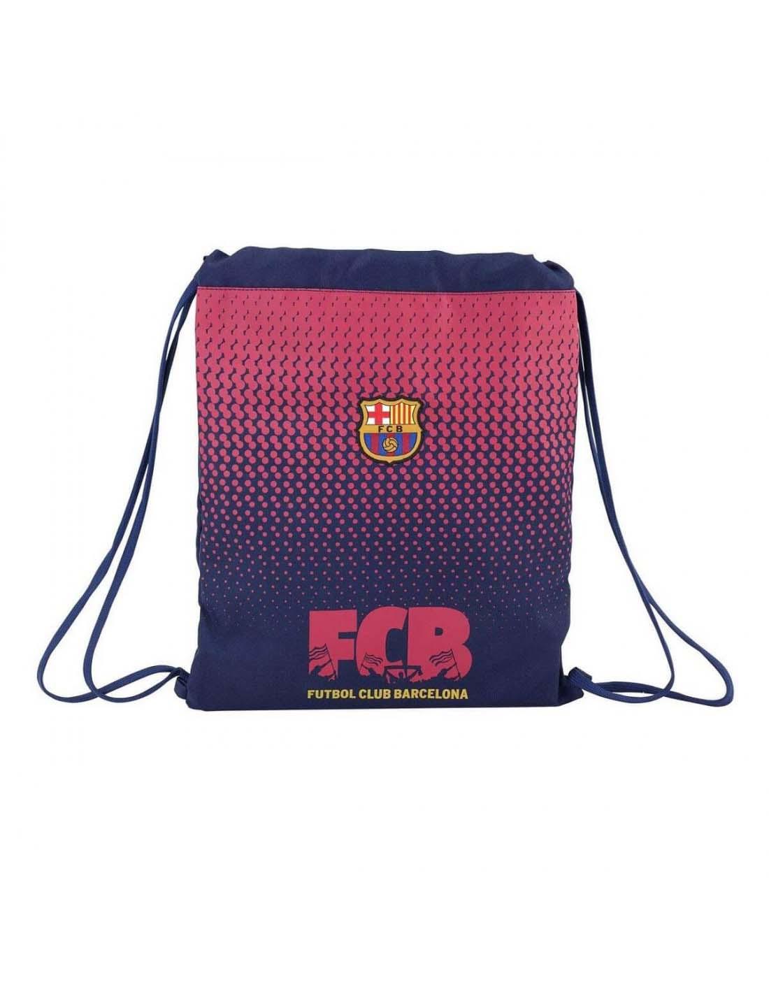 Saco De Futbol F.C Barcelona