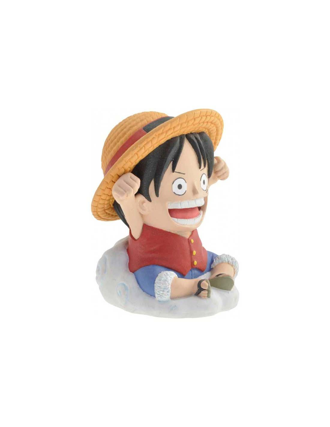Figura Hucha Luffy One Piece