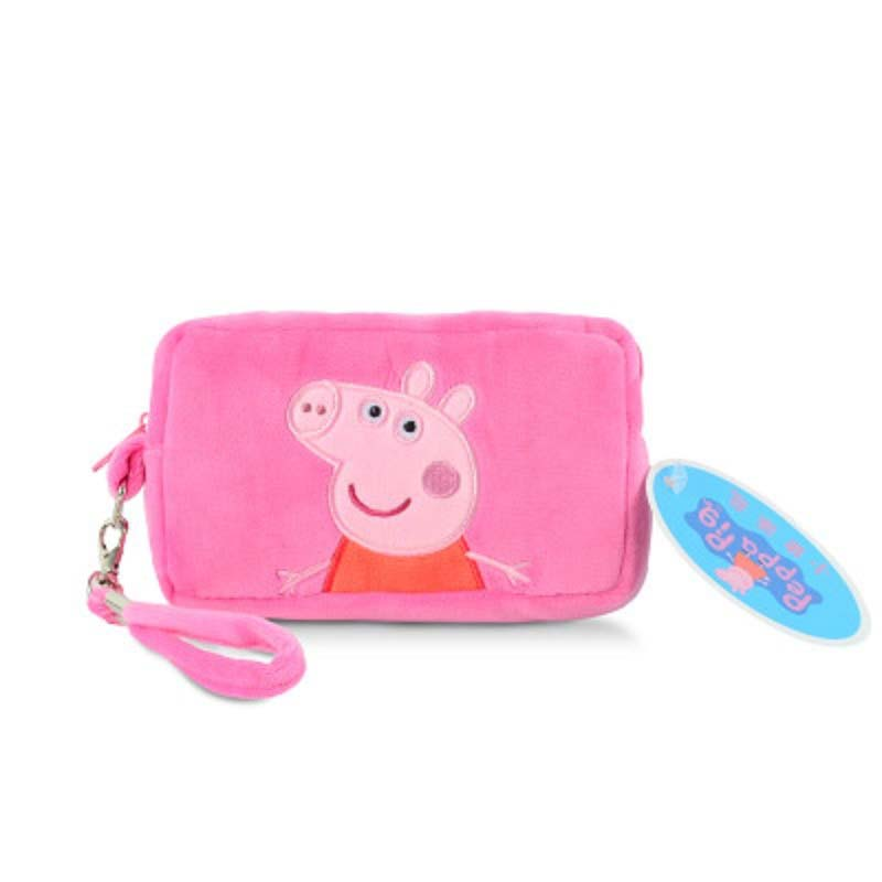 Bolso Y Cartera Peppa Pig