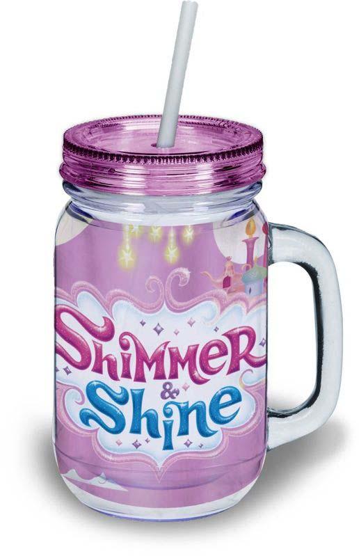 Jarra Shimmer Shine