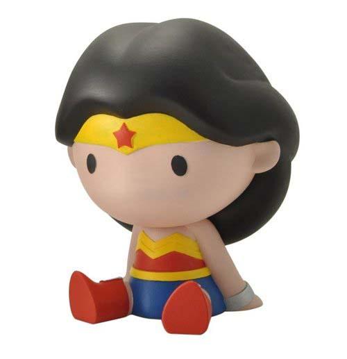 Hucha Wonder Woman