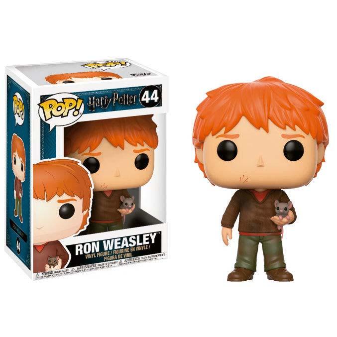 Funko Pop Harry Potter 44 Ron Weasley