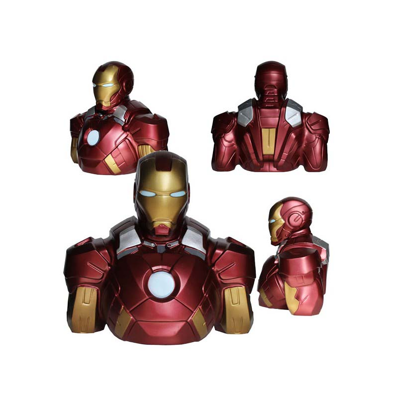 Hucha Marvel Iron Man