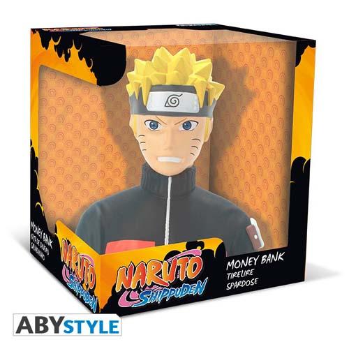 Hucha Naruto