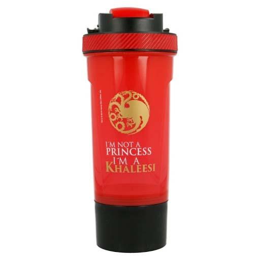 Botella JuegoDeTronos Shaker 02