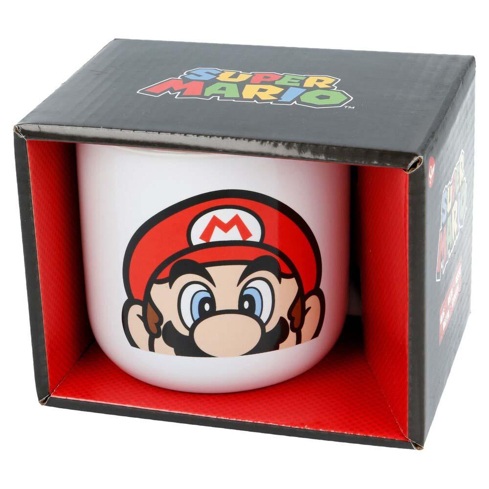 Taza Super Mario Bros 01
