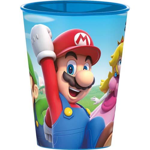 Vaso Easy Super Mario