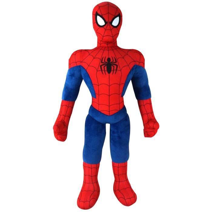 Peluche Spiderman 45 Cm