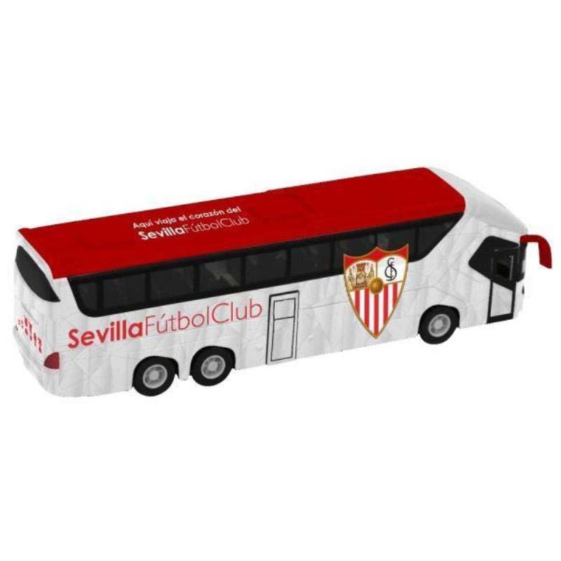 Autobus Sevilla Futbol Club