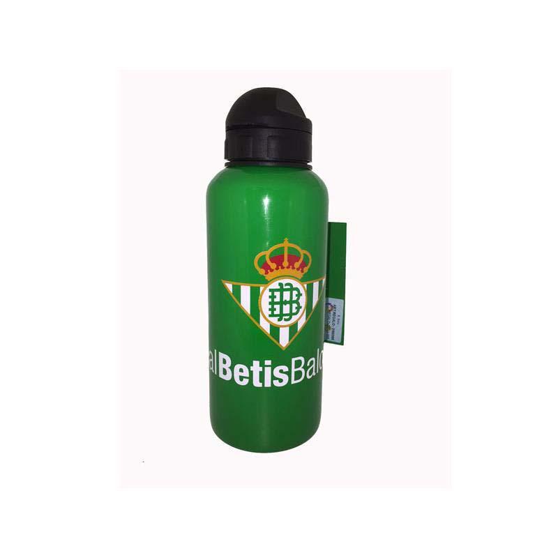 Botella De Aluminio Betis