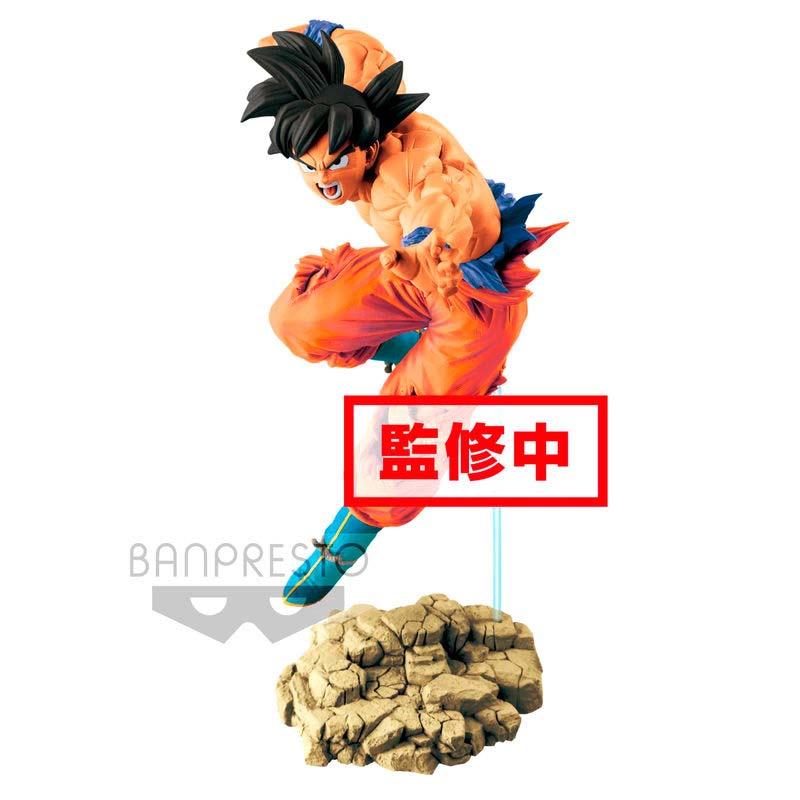 Figura Dragon Ball Goku Super Tag Fighters