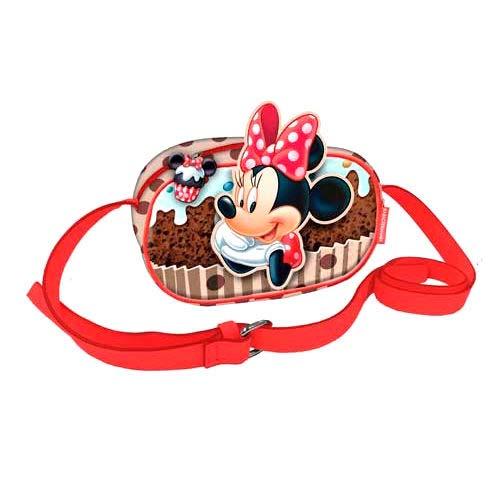 Bolso Minnie Mouse Disney 05
