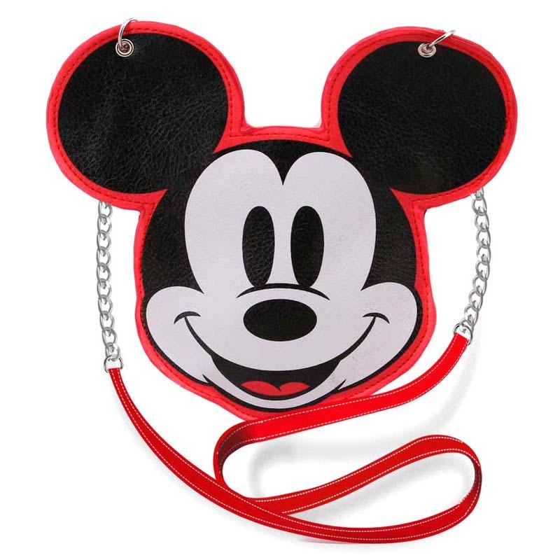 Bolso Mickey Mouse Silueta Pequeño