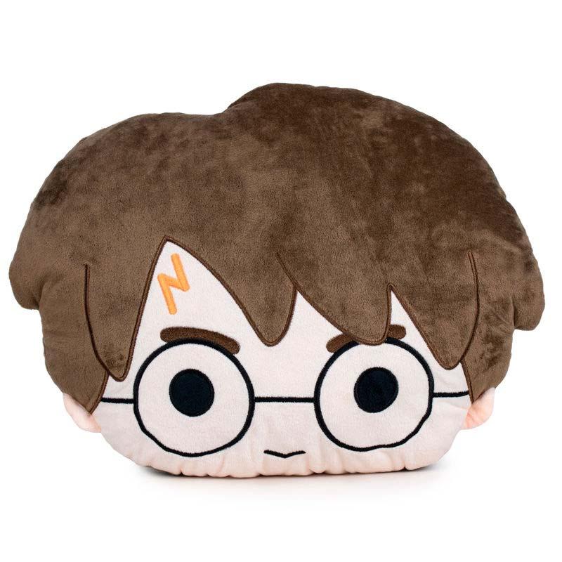 Cojin Silueta Harry Potter