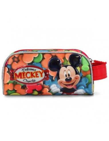 Portatodo Mickey Mouse Delicious