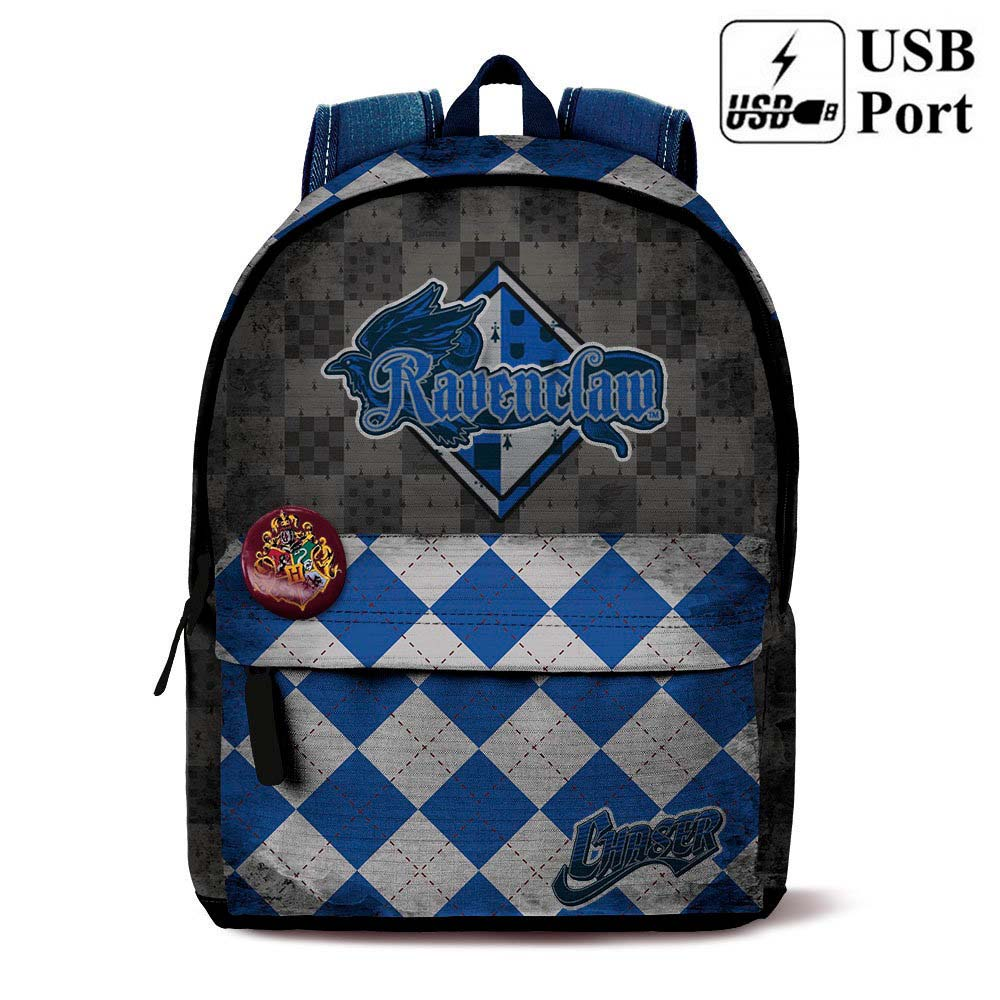 Mochila Harry Potter Ravenclaw
