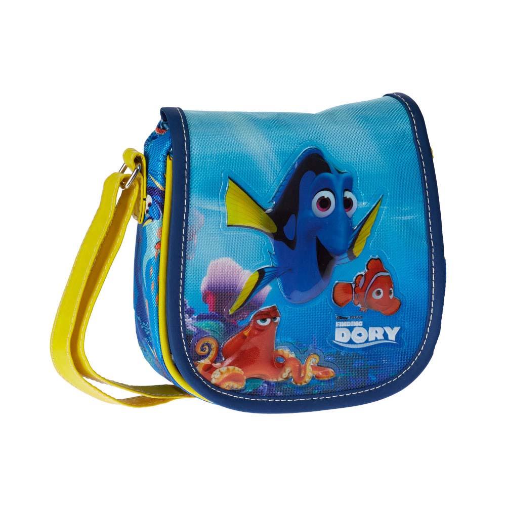 Bolso Bandolera Buscando A Nemo
