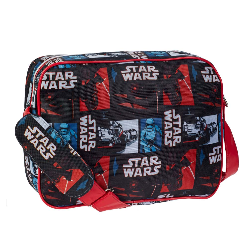 Bolso Bandolera Star Wars