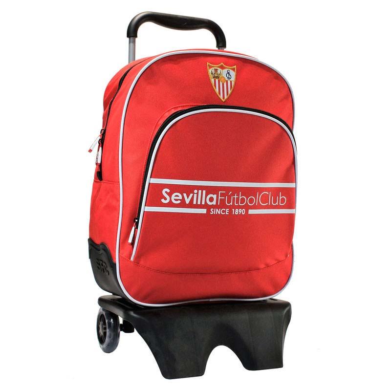 Mochila Trolley F.C Sevilla