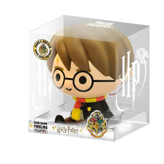 Figura Hucha Harry Potter